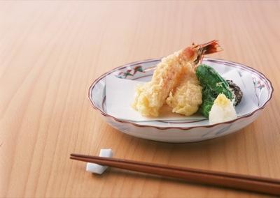 天ぷら敷き紙,懐紙